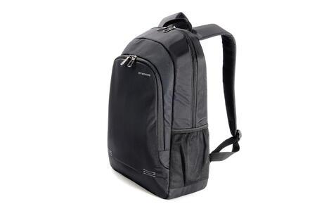 """Zaino Tucano Forte Pack in nylon per Notebook 15.6"""" e MacBook Pro 15"""" Retina - 5"""