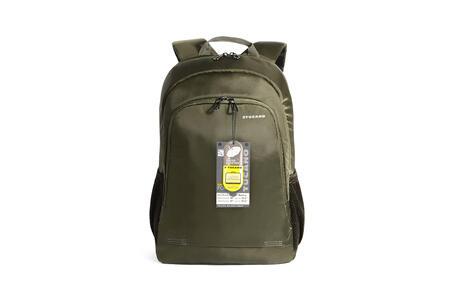 """Zaino Tucano Forte Pack in nylon per Notebook 15.6"""" e MacBook Pro 15"""" Retina - 16"""