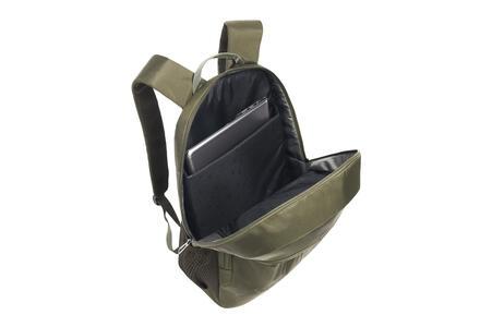 """Zaino Tucano Forte Pack in nylon per Notebook 15.6"""" e MacBook Pro 15"""" Retina - 11"""
