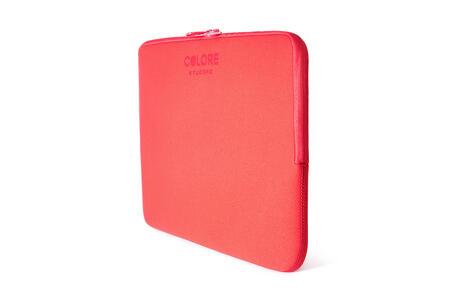 """Custodia Tucano Colore Sleeve per PC 11""""/12"""". Rosso - 2"""