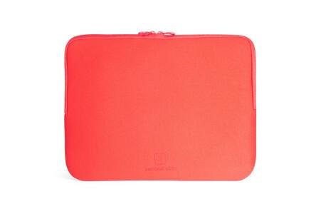 """Custodia Tucano Colore Sleeve per PC 11""""/12"""". Rosso - 4"""
