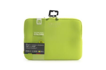 "Custodia Tucano Colore Sleeve per PC 11""/12"". Verde - 7"