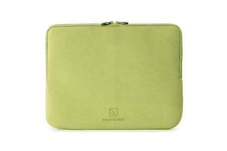 "Custodia Tucano Colore Sleeve per PC 11""/12"". Verde - 4"