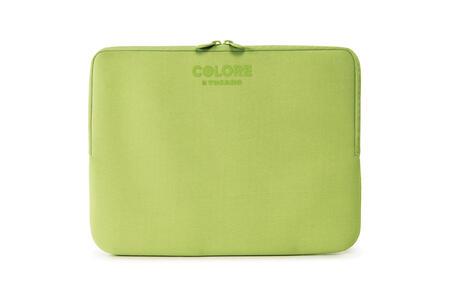 "Custodia Tucano Colore Sleeve per PC 15""/16"". Verde"