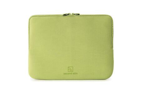 "Custodia Tucano Colore Sleeve per PC 15""/16"". Verde - 4"
