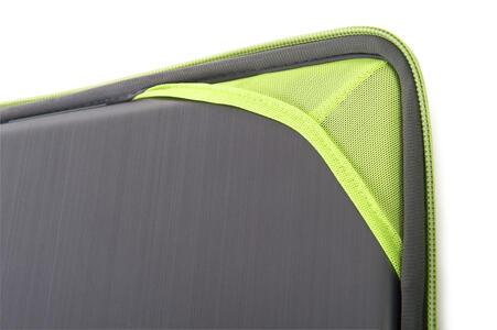 "Custodia Tucano Colore Sleeve per PC 15""/16"". Verde - 6"