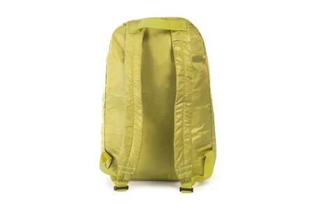 Zaino Tucano Compatto Pack ripiegabile super leggero. Verde acido - 3