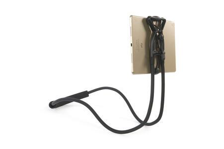"""Supporto indossabile per smartphone e tablet Tucano Spospendo. Per dispositivi fino a 10"""". Nero - 3"""