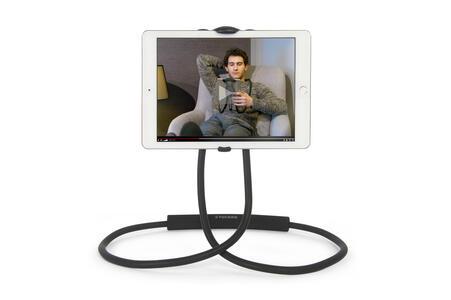 """Supporto indossabile per smartphone e tablet Tucano Spospendo. Per dispositivi fino a 10"""". Nero - 17"""