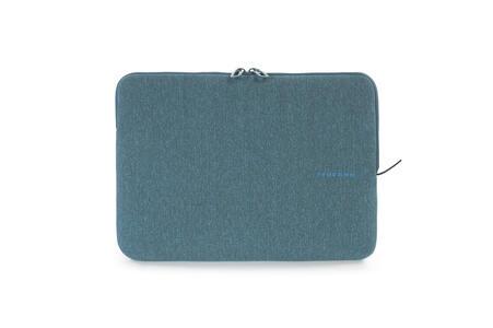"Custodia Tucano Melange Sleeve per PC 13""/14"". Azzurro"