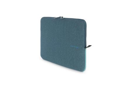 "Custodia Tucano Melange Sleeve per PC 13""/14"". Azzurro - 2"