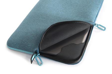 "Custodia Tucano Melange Sleeve per PC 13""/14"". Azzurro - 5"