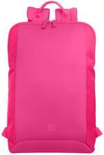 70b1475211 Zaino Tucano Flat Backpack Slim. Fucsia. Cartoleria ...