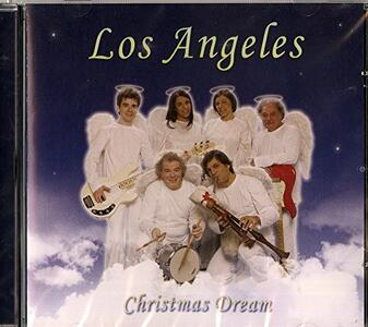 Christmas Dream - CD Audio di Los Angeles