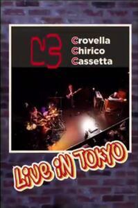 Live in Tokyo (DVD) - DVD
