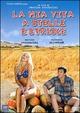 Cover Dvd DVD La mia vita a stelle e strisce