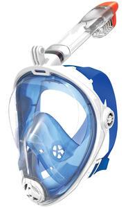 Maschera Snorkeling Adulto