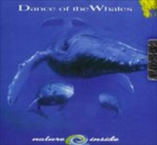 Dance of the Whales - CD Audio