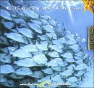 Chant the Ocean Nature Inside - CD Audio