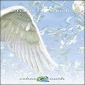Chant of Angels Nature Inside - CD Audio
