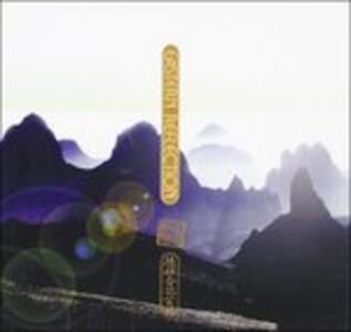 Eastern Reflection - CD Audio