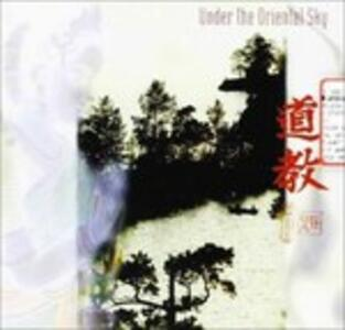 Under the Oriental Sky - CD Audio