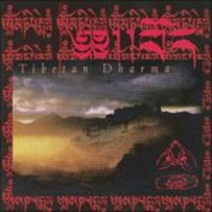 Tibetan Dharma - CD Audio