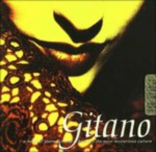 A Music Journey in The - CD Audio di Gitano