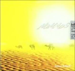 Stefano Raffaelli - CD Audio di Nomads
