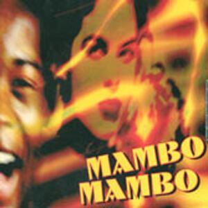 Mambo Mambo - CD Audio