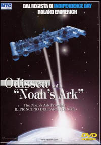 Locandina 1997 - Il principio dell'arca di Noè