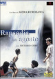Cover Dvd DVD Rapsodia in agosto