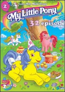 My Little Pony. Box 02 (3 DVD) - DVD