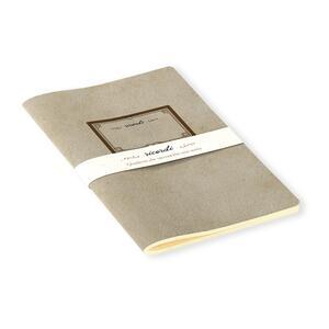 Quaderno punto singer Ricordi medio a pagine bianche. Etichetta nuova - 2