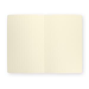 Quaderno punto singer Ricordi medio a pagine bianche. Etichetta nuova - 4