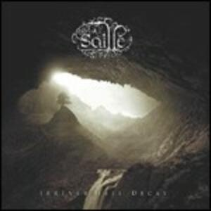 Irreversible Decay - CD Audio di Saille