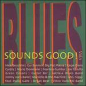Sounds Good! vol.1: Blues - CD Audio