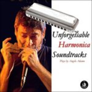 Film ciechi - CD Audio di Angelo Adamo