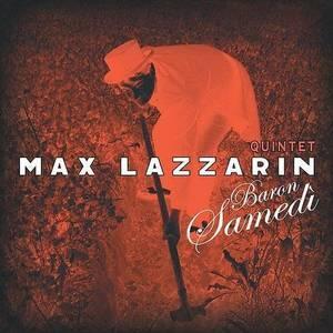 Baron Samedì - CD Audio di Max Lazzarin
