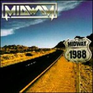 Midway 1988 - CD Audio di Midway