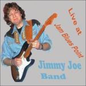 Live at Jam Blues Point - CD Audio di Jimmy Joe (Band)