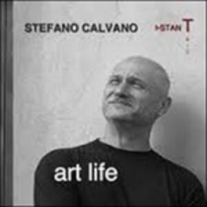 Art Life - CD Audio di Stefano Calvano