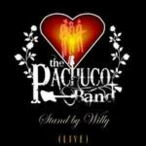 Stand by Willy - CD Audio di Pachuco Band