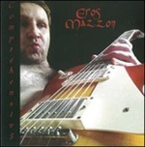 Comprehensiv3 - CD Audio di Eros Mazzon