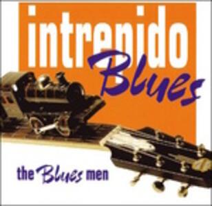 Intrepido Blues - CD Audio di Bluesmen