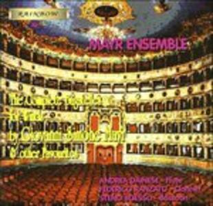 Bagatelle per Fiati - CD Audio