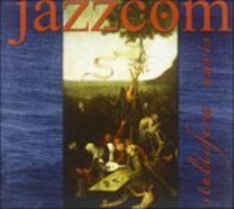 Stultifera Navis - CD Audio di Jazzcom