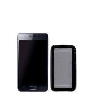 Custodia Tpu Gel per Samsung I9100 Galaxy S II