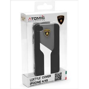 Luxtyle Back Cover iPhone 4/4S Lamborghini - 2