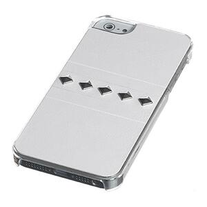 Glamme Cover iPhone5 borchiata - 3